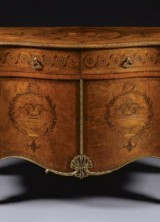 Harrington Commode – Most Expensive Piece of English Furniture