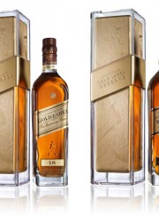 Johnnie Walker Gold Label Ice Pillar – Enjoy Your Drink Better