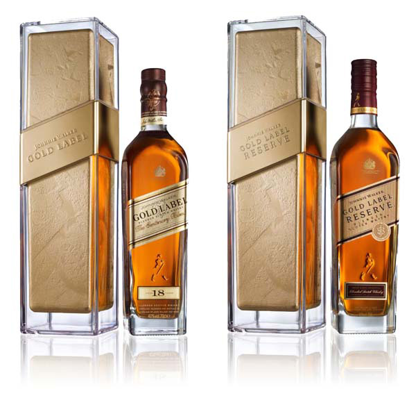 Johnnie-Walker-Gold-Label-Ice-Pillar-1