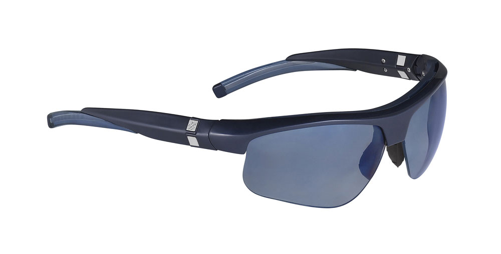 Louis Vuitton 4Motion Sunglasses Blue