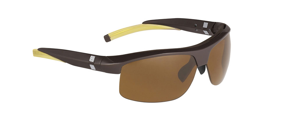 Louis Vuitton 4Motion Sunglasses Brown