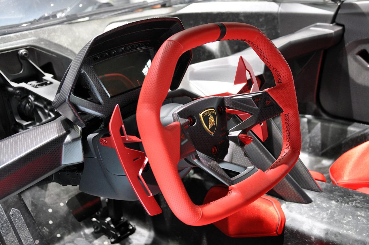 Lamborghini Sesto Elemento Listed for Sale - eXtravaganzi