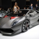Lamborghini Sesto Elemento Listed for Sale