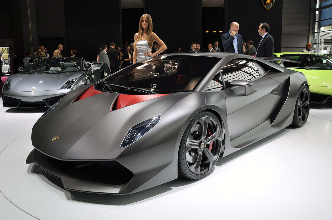 lamborghini sesto elemento listed for sale extravaganzi. Black Bedroom Furniture Sets. Home Design Ideas
