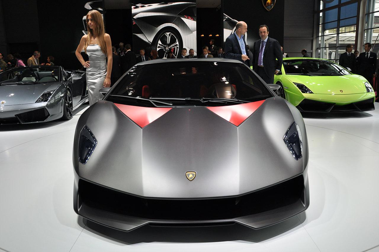 Lamborghini Sesto Elemento Listed For Sale Extravaganzi