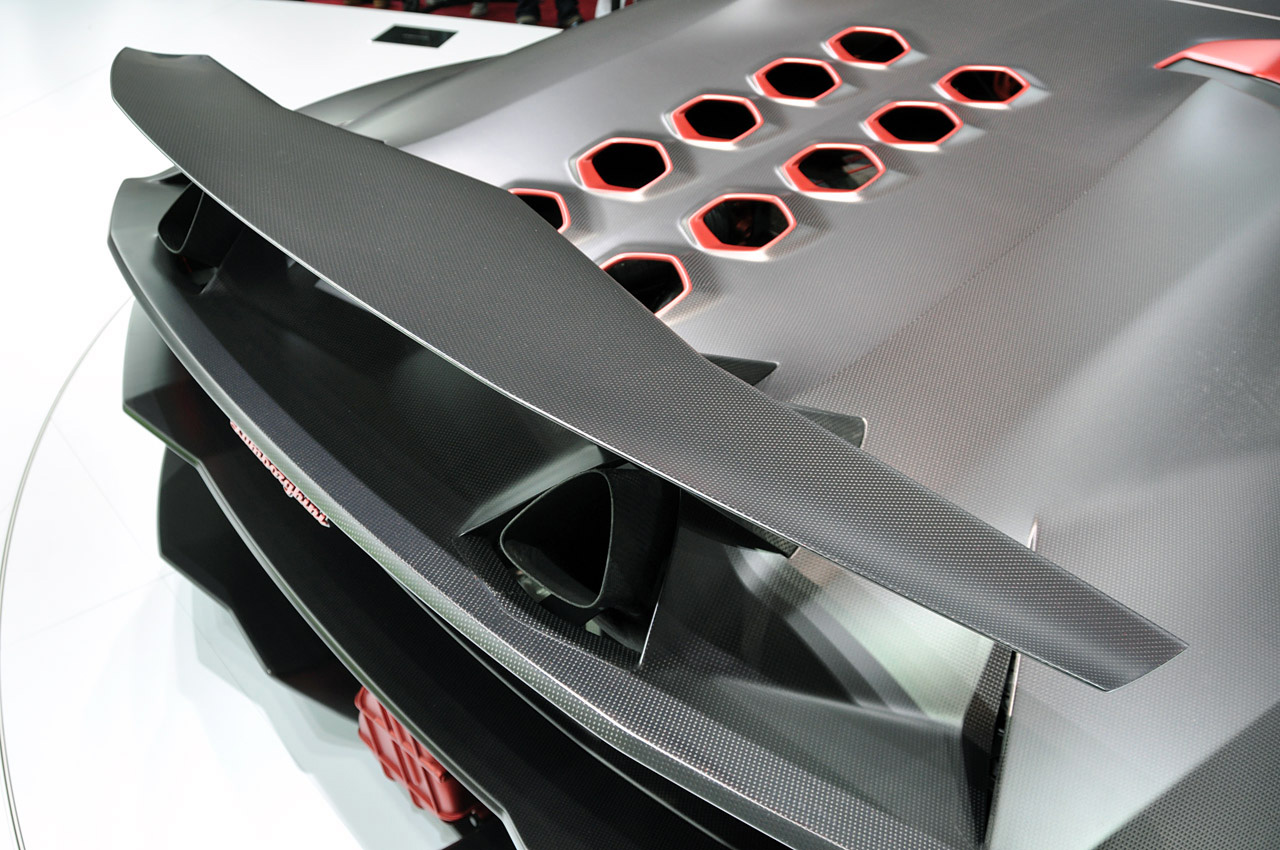 Lamborghini Sesto Elemento Listed For Sale Extravaganzi
