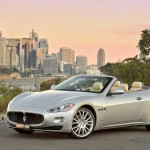 There's Now a Waiting List to Get Maserati GranTurismo Convertible