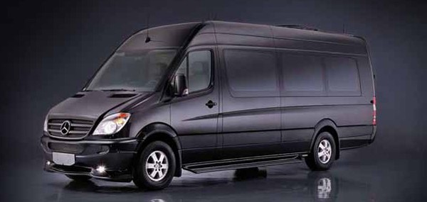 Mercedes-Benz Sprinter Grand Edition – Your First Class Cabin on the Ground