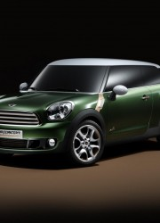 Mini Paceman Concept – The Most Expensive Mini Ever