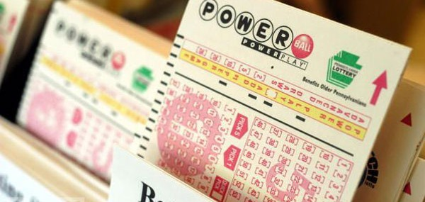 Powerball-jackpot