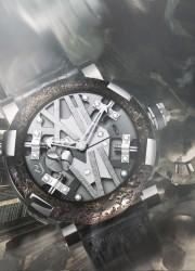 Romain Jerome Titanic DNA Steampunk Watch