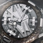 Romain Jerome Titanic DNA Steampunk Watch