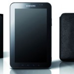 Samsung Galaxy Tab Luxury Edition Unveiled at the Millionaire Fair Amsterdam