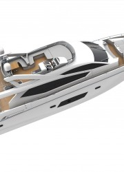 Sunseeker International to Unveil Predator 115 and Manhattan 73 Yachts at London International Boat Show