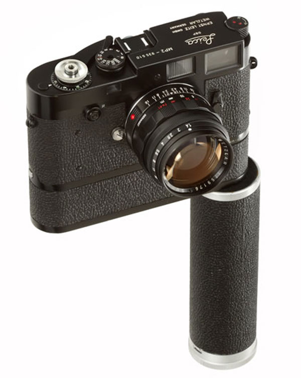 1958 Leica MP2 - The Most Expensive Vintage Camera
