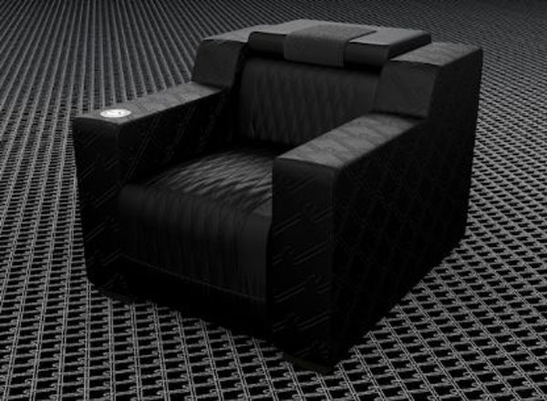 The Creation Cinema Chair