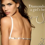 Diamond are a Girl's Best Friend – Ultimo Diamond Back Miracle Bra