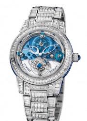 Ulysse Nardin Royal Blue Tourbillon Watch