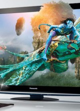 AVATAR 3D Blu-ray Disc™ Highlights Exclusive Panasonic Bundle Package With VIERA® Full HD 3D Plasma TV Purchase