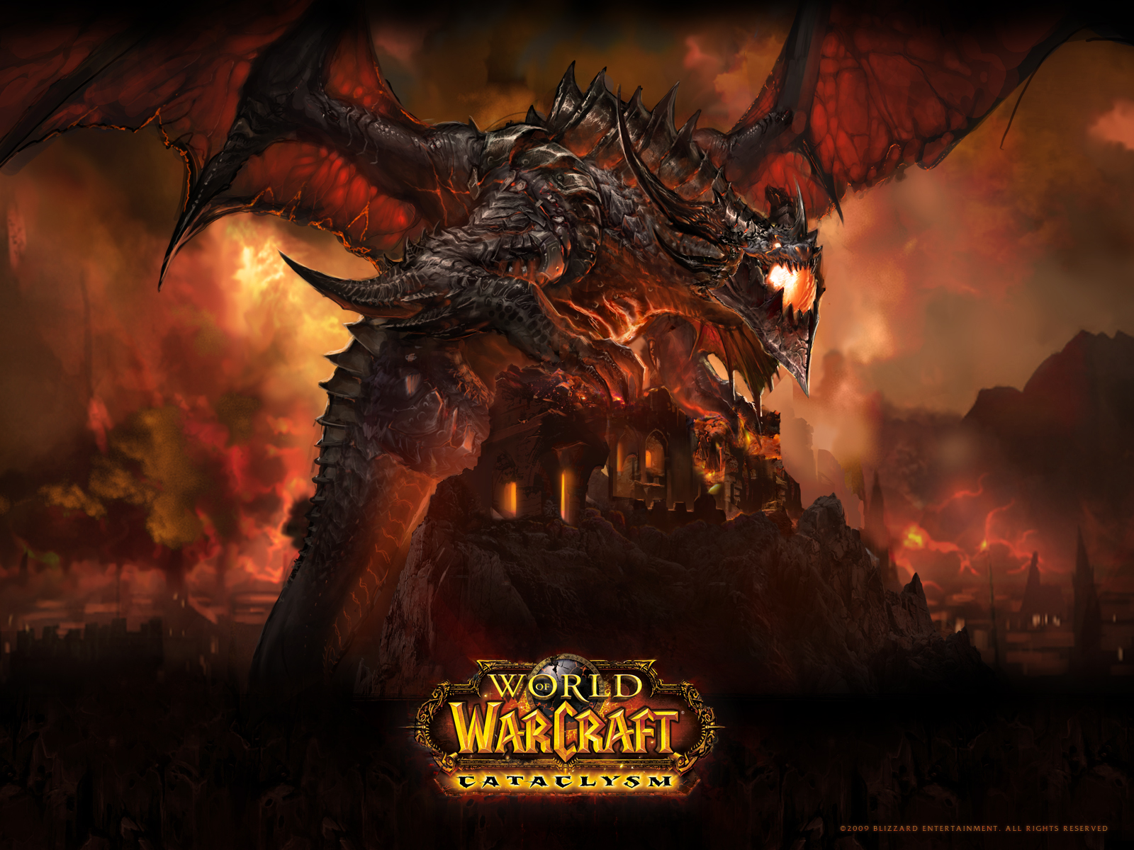 World of Warcraft: Cataclysm &#8211; Fastest-selling PC Game