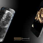 iPhone 4 History Edition – The Worlds First Dinosaur and Meteoric Stone Mobile Phone