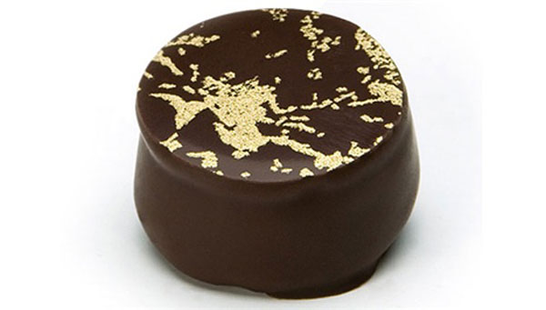 Michel Cluizel's Chocolate