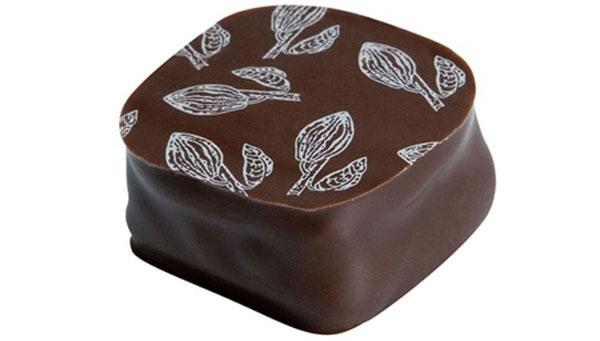 Michel Cluizel's Chocolate