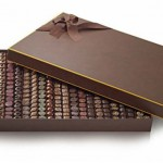 A Delicious Christmas Gift – Michel Cluizel's Chocolate Set