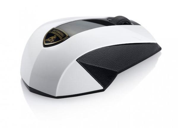 Asus - Lamborghini WX Wireless Mouse