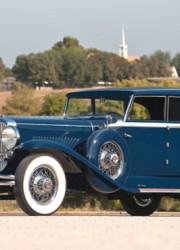RM Auctions – Arizona Auction Achieve Several Seven-figure Sales