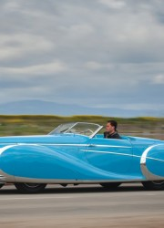 The 1949 Delahaye 175 Roadster Replica for Sale
