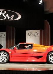 1995 Ferrari F50 Show Car