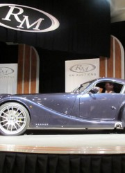 2010 Morgan Aeromax Coupe