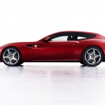 2012 Ferrari FF – First-ever Production Four-wheel-drive Ferrari