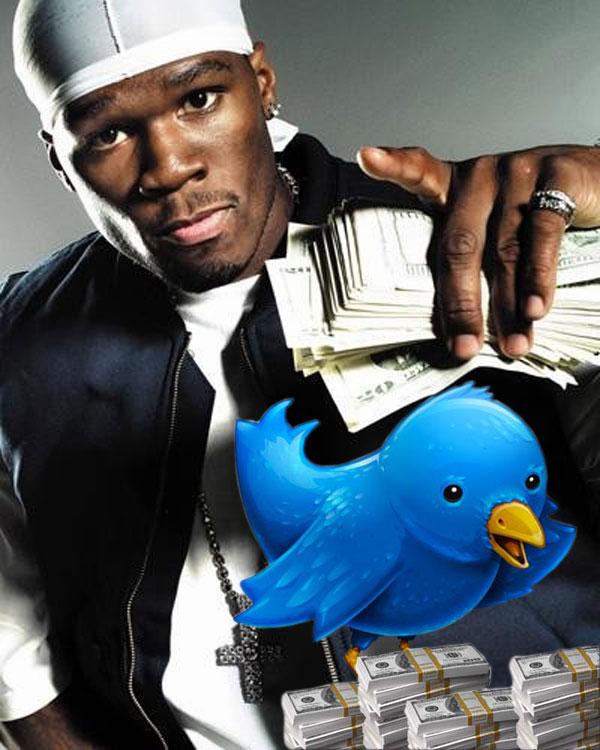 2007-01-09. Недавно 50 Cent заявил газете New York Post, что он