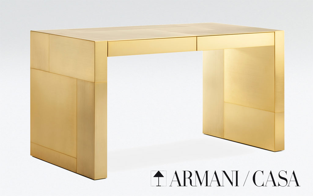 Armani-Casa-Adelchi-Gold-Writing-Desk