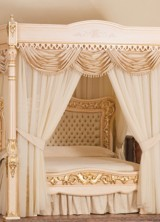 The World's Most Exclusive Bed – Baldacchino Supreme