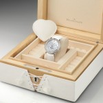 Blancpain Saint-Valentine 2011 Collection Watch – 99 Reasons to Love It