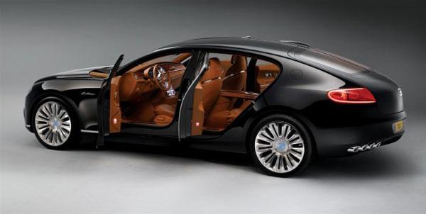 bugatti four door sedans will be based on audi a8 platform extravaganzi. Black Bedroom Furniture Sets. Home Design Ideas