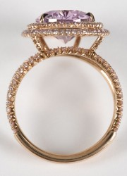 M.S. Rau Antiques Sells Blockbuster Pink Diamonds For $1.4 Million