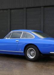 Ex John Lennon 1965 Ferrari 330 GT