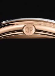 Girard-Perregaux Vintage 1945 XXL Watch – Adherence to Tradition