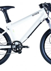 Grace Pro Universal - e-bike