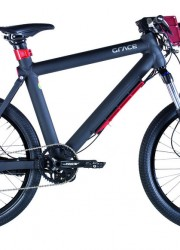 Grace Pro City - e-bike