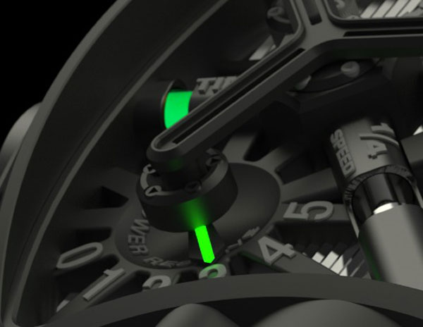 La Cle Du Temps Watch &#8211; Hublot Give Us the Key of Time