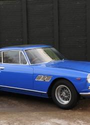 John Lennon's Ferrari 330 GT to Sell at Bonhams