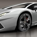 Start to Count Money – Lamborghini Aventador LP700-4 Available for Preorder