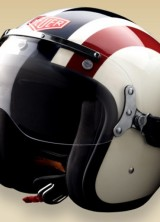 Limited Edition TAG Heuer Steve McQueen Motorcycle Helmet