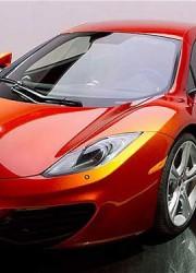 McLaren MP4-12C Price Revealed – $229,000