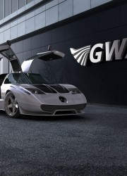Mercedes-Benz Ciento Once by GWA Tuning